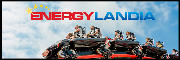 wycieczki szkolne - Energylandia